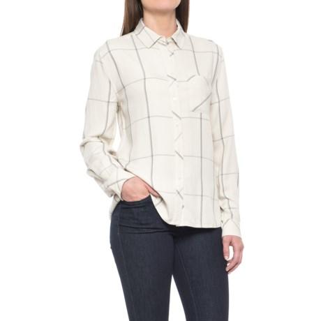 Image of Betasso Shirt - Long Sleeve (For Women)