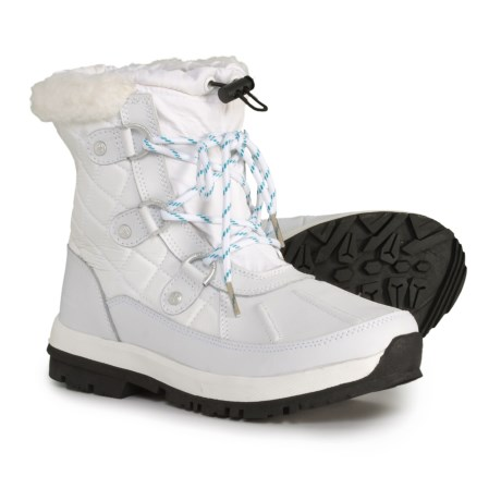 Image of Bethany Boots - Waterproof (For Girls)