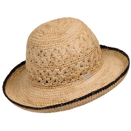 Betmar Lupita Sun Hat (For Women)