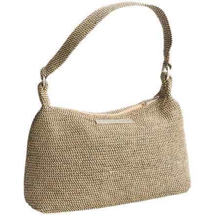 Betmar Mini Hobo Handbag Purse (For Women) in Rattlesnake - Closeouts