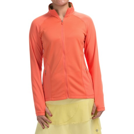 Bette and Court Stride Jacket (For Women)
