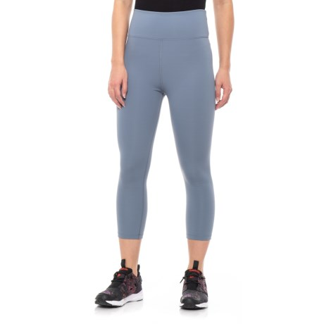 Image of Bettina Crop Tights (For Women)