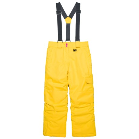 Image of Betty Snow Pants - Insulated (For Big Girls)