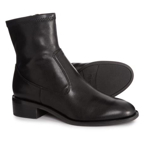 Image of Bex Booties - Vegan Leather (For Women)