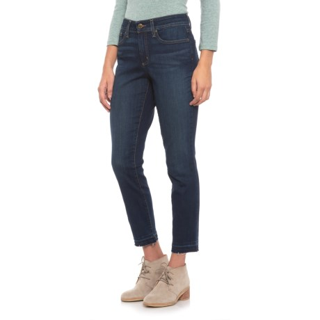 Image of Bezel Alina Ankle Jeans (For Women)