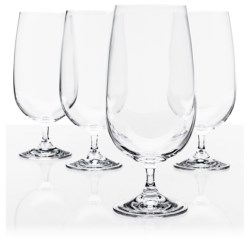 BIA Cordon Bleu Iced Tea Glasses - 17 fl.oz., Set of 4 in See Photo