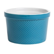 BIA Cordon Bleu Textured Ramekin in Neptune Scale - Closeouts