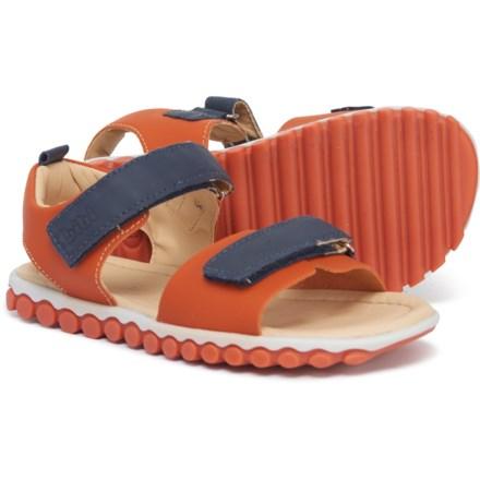 7fb46051a08dd Boy's Sandals: Average savings of 65% at Sierra