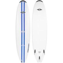 "BIC Sport Natural Classic Surfboard - 7'9"" in Blue - Closeouts"