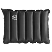 Big Agnes Air Core Pillow - Inflatable in Black - Closeouts