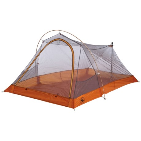 Big Agnes Bitter Springs UL 2 Tent with Footprint - 2-Person, 3-Season in See Photo