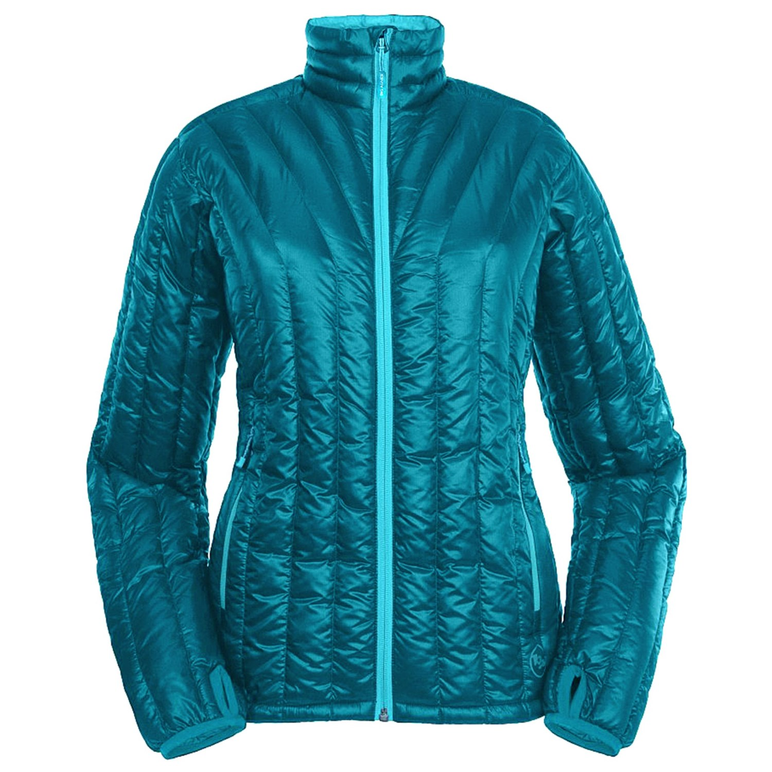 big agnes hole in the wall down jacket 700 fill power for women in teal turquoise. Black Bedroom Furniture Sets. Home Design Ideas