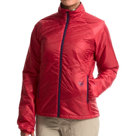 Big Agnes Marvine Jacket