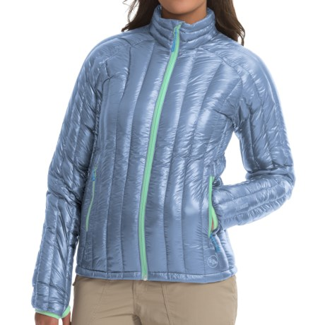 Big Agnes Pyramid Jacket