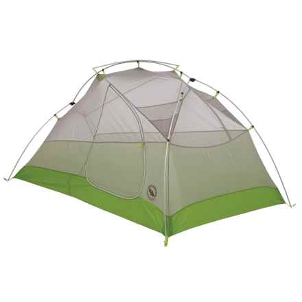 Big Agnes Rattlesnake SL 2 mtnGLO Tent - 2-Person, 3-Season in See Photo - 2nds