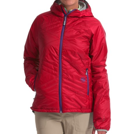 Big Agnes Yarmony Hooded Jacket