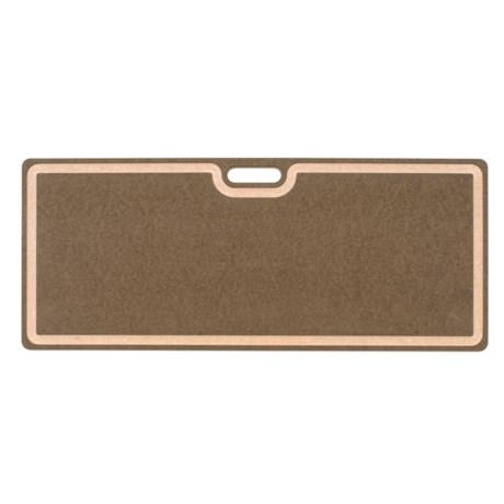 Image of Big Game Cutting Board - 35x14.5?