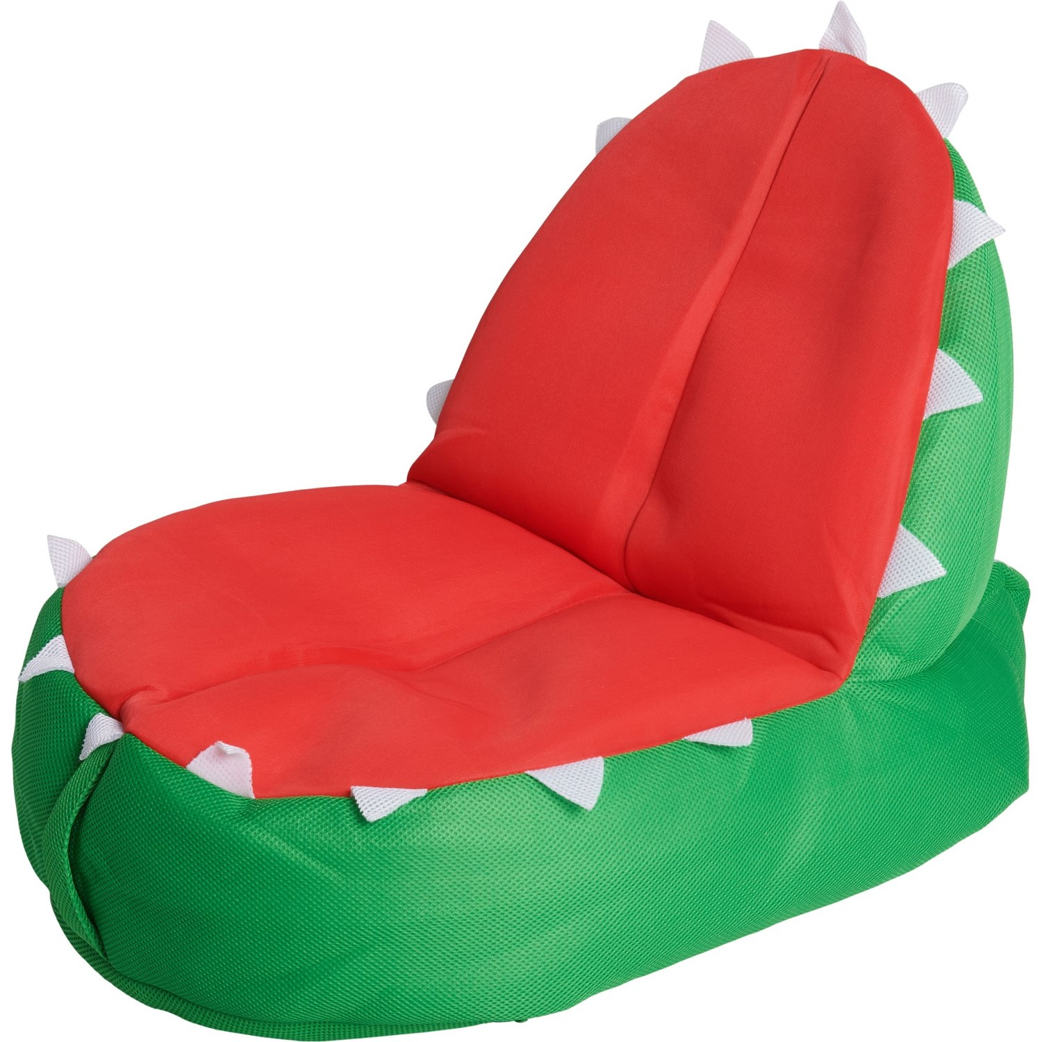 Awe Inspiring Big Joe Alligator Chomper Bean Bag Chair Save 43 Short Links Chair Design For Home Short Linksinfo