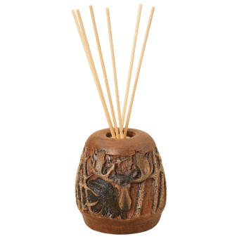 Big Sky Carvers Reed Diffuser in Moose