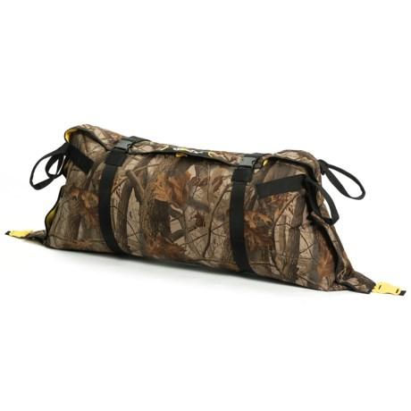 Bigfoot Camo Bag - Large in Camo