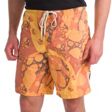 Billabong Andy Davis Bali Boardshorts (For Men) in Mustard - Closeouts