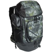 Billabong Apex Backpack in Camo - Closeouts