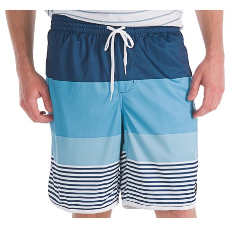 Billabong Baller Shorts (For Men) in White