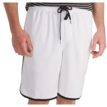 Billabong Baller Shorts (For Men) in White - Closeouts