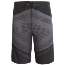 Billabong Dominance X Boardshorts (For Little Boys) in Black - Closeouts