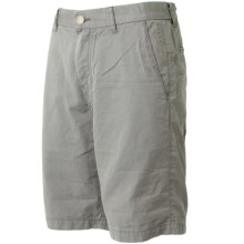Billabong New Order Shorts - Cotton (For Men)