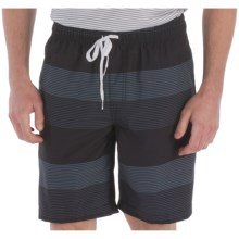 Billabong Ravera Shorts (For Men) in Black - Closeouts