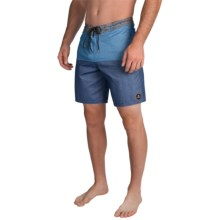 Billabong Shifty Lo Tides Boardshorts (For Men) in Slate - Closeouts