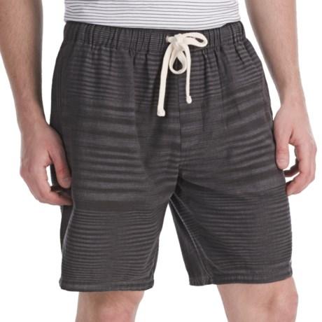Billabong Slash Shorts (For Men) in Charcoal