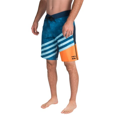 Billabong Slice X Boardshorts 10 (For Men)