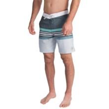 Billabong Spinner Lo Tides Boardshorts (For Men) in Dark Grey - Closeouts