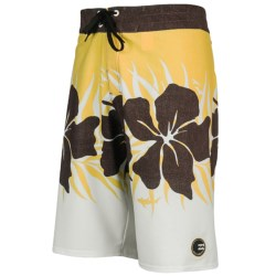Billabong Windy Sea Boardshorts (For Men) in Mint