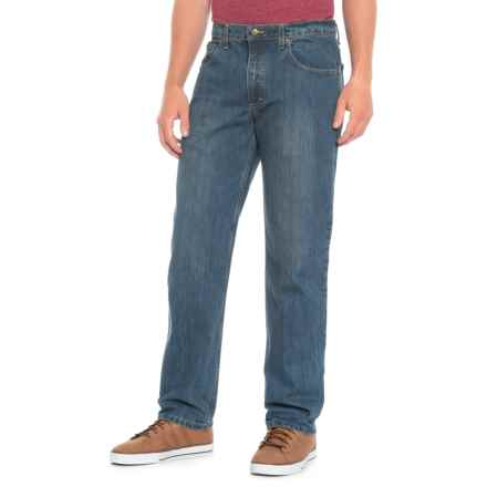 Bills Khakis 5-Pocket Classic Fit Jeans - Straight Leg (For Men) in Vintage Wash - Overstock