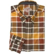 Bills Khakis F13 Signature Shirt - Long Sleeve (For Men) in Fall 13 - Closeouts