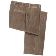 Bills Khakis M2 9-Wale Corduroy Pants (For Men) in Cement - Closeouts