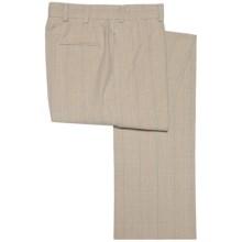 Bills Khakis M2 Fancy Pants - Cotton (For Men) in Khaki Glen - Closeouts