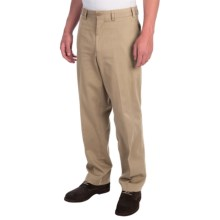 Bills Khakis M2 Original Twill Standard Fit Pants (For Men) in Khaki - Closeouts