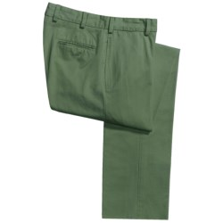 Bills Khakis M2 Vintage Twill Pants (For Men) in Pink