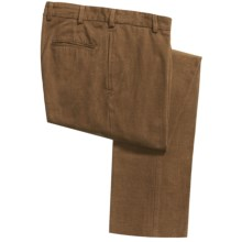 Bills Khakis M2 Wellington Heavy Twill Pants (For Men) in Chestnut - Overstock