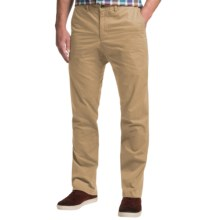 Bills Khakis M3 Hampstead Twill Pants (For Men) in Khaki - Closeouts