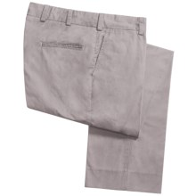 Bills Khakis M3 Twill Pants (For Men) in Grey - Closeouts