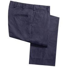 Bills Khakis M3 Twill Pants (For Men) in Navy - Closeouts