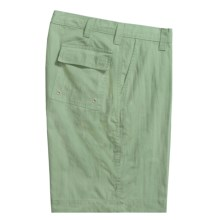 Bills Khakis M520 Swimming Shorts (For Men) in Augusta Surfcloth - Closeouts