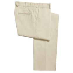 Bills Khakis Original M3 Twill Pants - Combed Cotton (For Men) in Cement