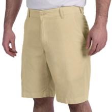 Bills Khakis Parker Shorts - Corduroy (For Men) in Citrus - Overstock