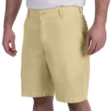 Bills Khakis Parker Shorts - Corduroy (For Men) in Sandbar - Overstock